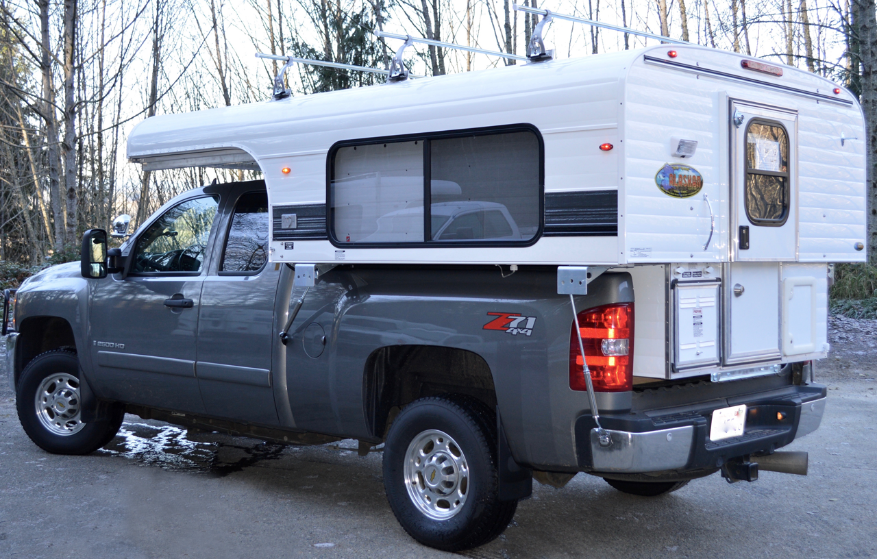 Alaskan Camper For Sale >> Gallery – Alaskan Campers