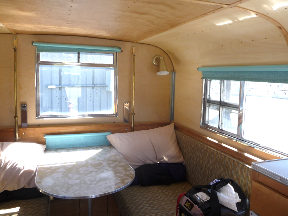 1960 Alaskan Camper owned by
