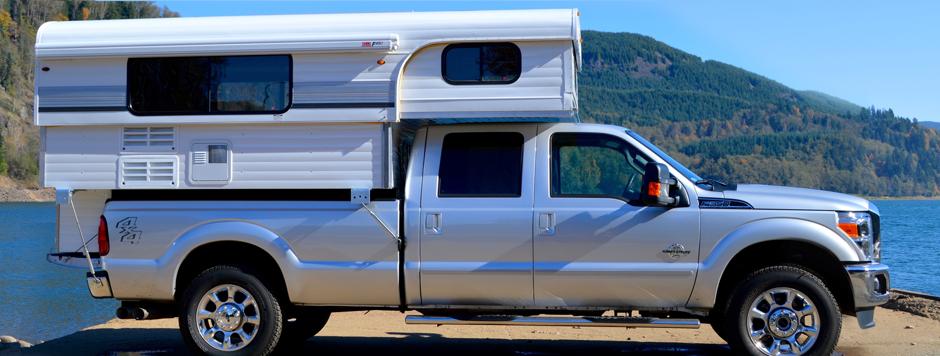 5 Best Small Truck Campers Best In Travel 2018