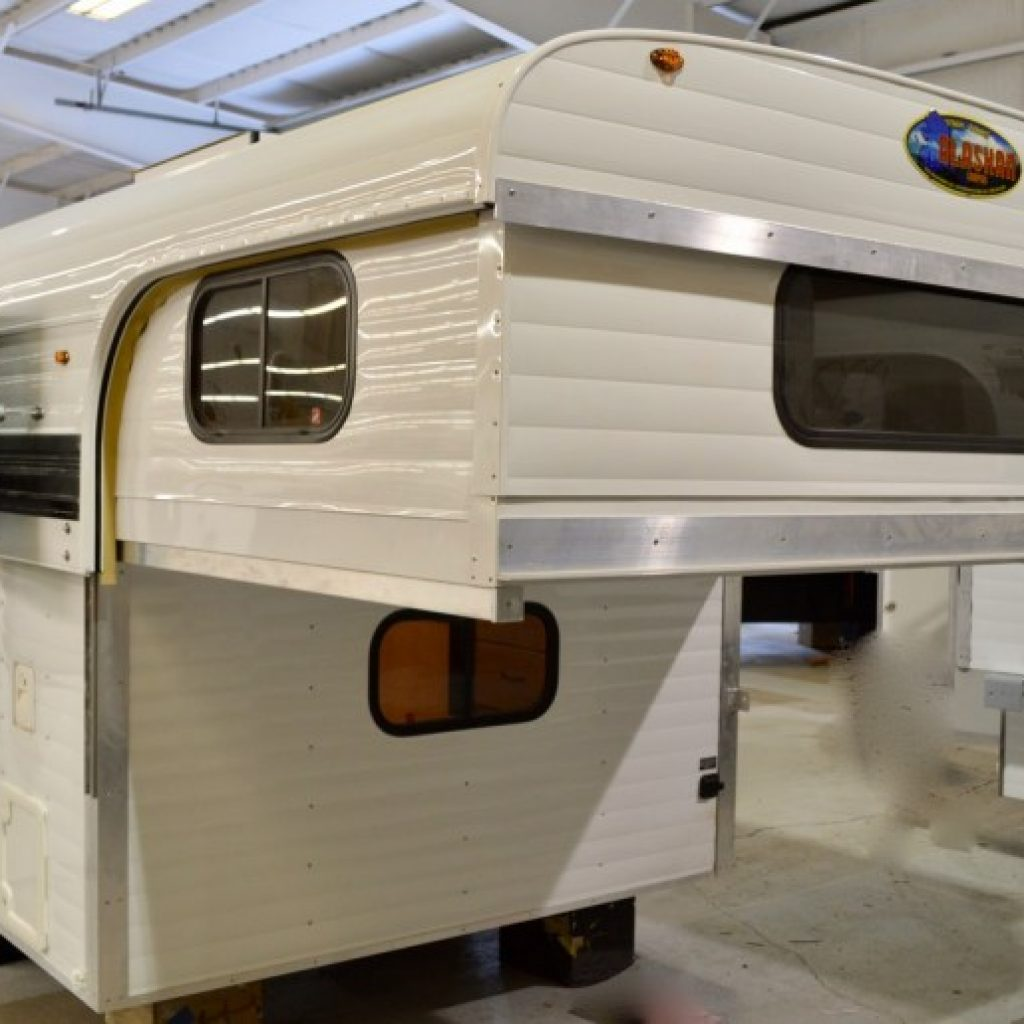 Alaskan Campers News – Alaskan Campers