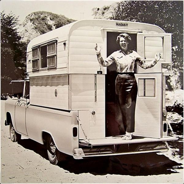 Alaskan Campers History – Alaskan Campers
